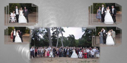 Photographe mariage - Art-Digital - photo 115