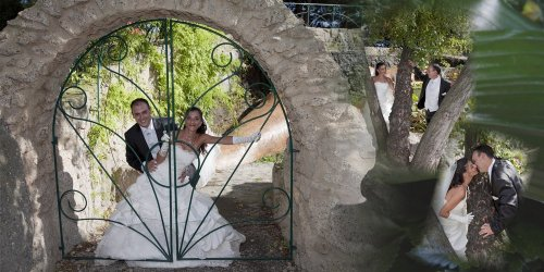 Photographe mariage - Art-Digital - photo 74