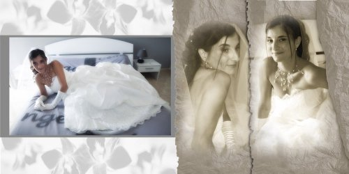 Photographe mariage - Art-Digital - photo 67
