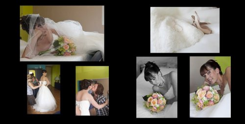 Photographe mariage - Art-Digital - photo 49