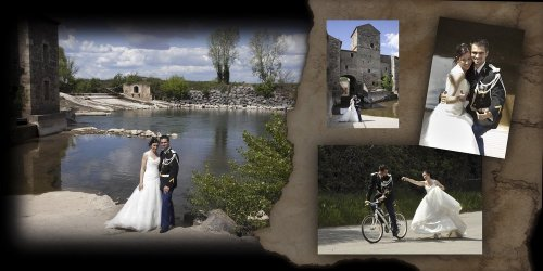 Photographe mariage - Art-Digital - photo 91