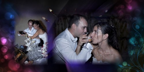 Photographe mariage - Art-Digital - photo 117