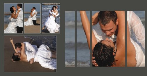 Photographe mariage - Art-Digital - photo 75