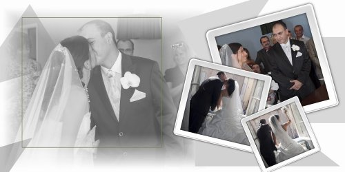 Photographe mariage - Art-Digital - photo 102