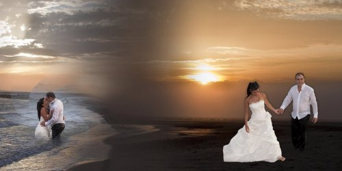 Photographe mariage - Art-Digital - photo 100