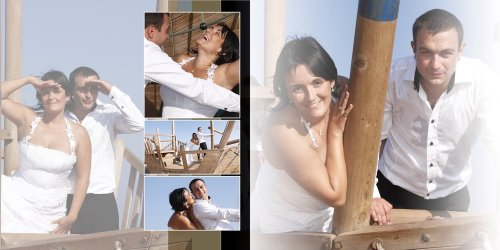 Photographe mariage - Art-Digital - photo 101