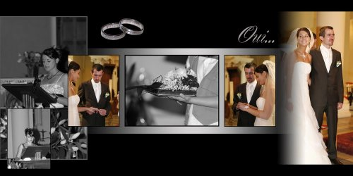 Photographe mariage - Art-Digital - photo 80