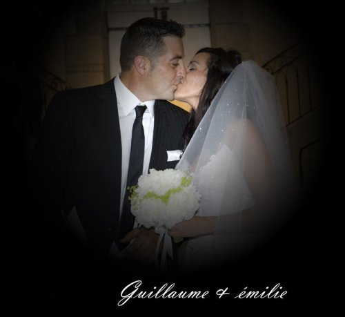 Photographe mariage - alexandra gaggi - photo 12