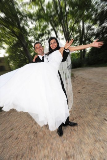 Photographe mariage - alexandra gaggi - photo 11