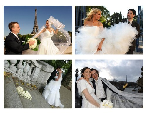 Photographe mariage - AGENCE PHOTO COLPIA - photo 4