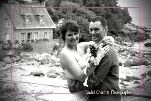 Photographe mariage - JPS CHERMAT PHOTO - BEGARD - photo 7