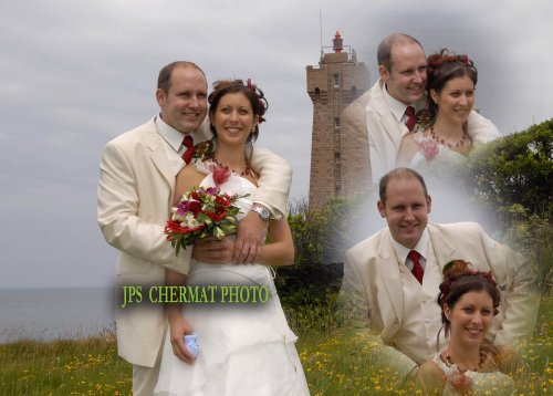 Photographe mariage - JPS CHERMAT PHOTO - BEGARD - photo 5