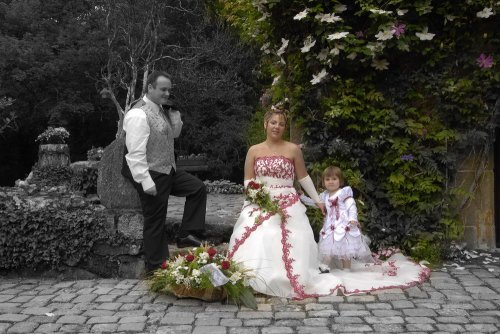 Photographe mariage - JPS CHERMAT PHOTO - BEGARD - photo 15
