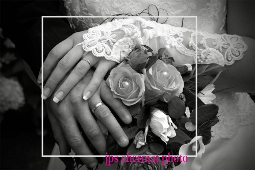 Photographe mariage - JPS CHERMAT PHOTO - BEGARD - photo 14