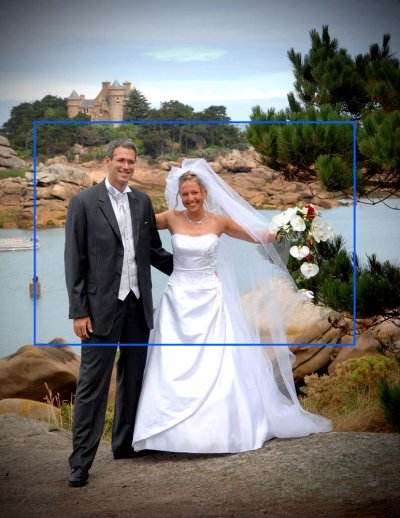 Photographe mariage - JPS CHERMAT PHOTO - BEGARD - photo 25