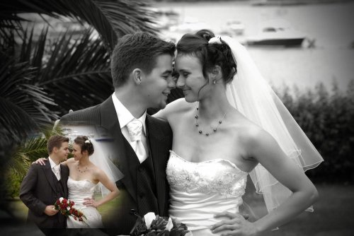 Photographe mariage - JPS CHERMAT PHOTO - BEGARD - photo 11