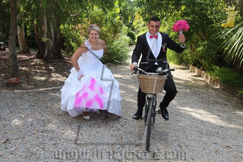 Photographe mariage - CORREAPHOTO PORTRAITISTE - photo 172