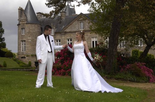 Photographe mariage - JPS CHERMAT PHOTO - BEGARD - photo 37
