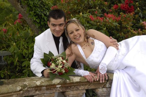 Photographe mariage - JPS CHERMAT PHOTO - BEGARD - photo 35