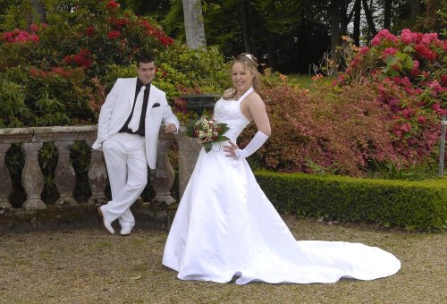 Photographe mariage - JPS CHERMAT PHOTO - BEGARD - photo 34