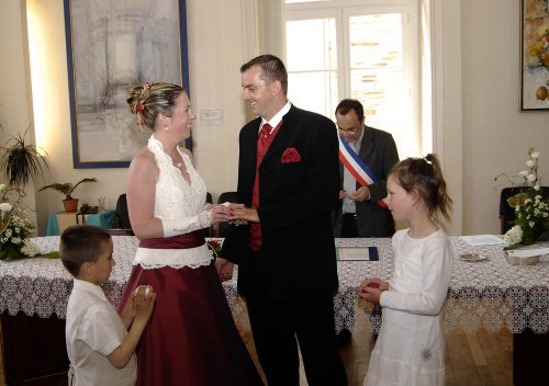 Photographe mariage - JPS CHERMAT PHOTO - BEGARD - photo 45