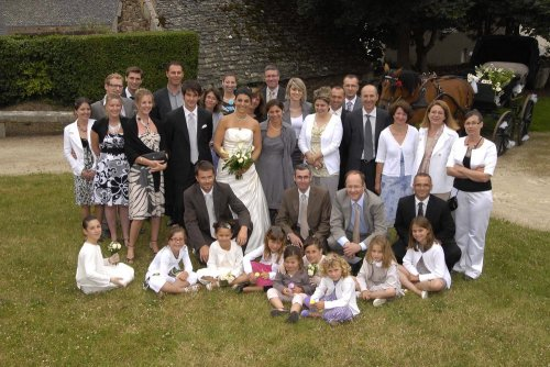 Photographe mariage - JPS CHERMAT PHOTO - BEGARD - photo 43
