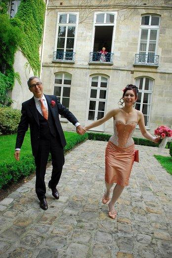 Photographe mariage - Le Fouillé Thierry - photo 65