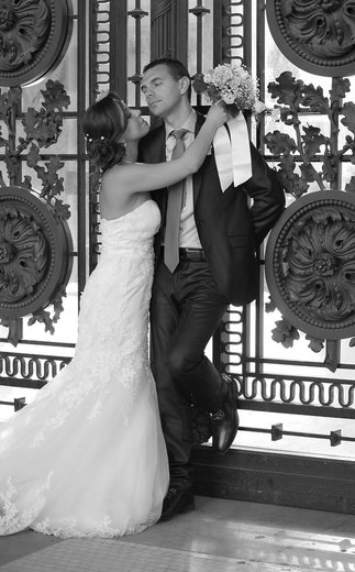 Photographe mariage - Le Fouillé Thierry - photo 45
