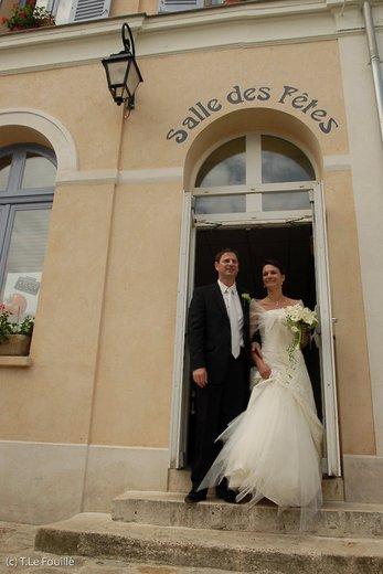 Photographe mariage - Le Fouillé Thierry - photo 73