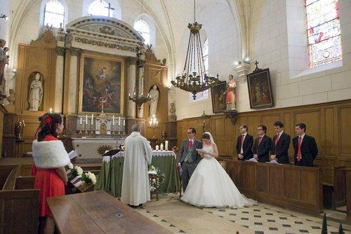 Photographe mariage - Le Fouillé Thierry - photo 29