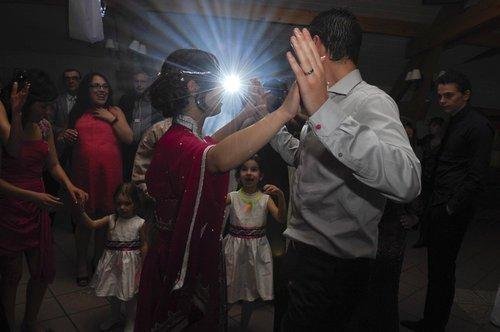 Photographe mariage - Le Fouillé Thierry - photo 47