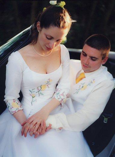 Photographe mariage - Le Fouillé Thierry - photo 72