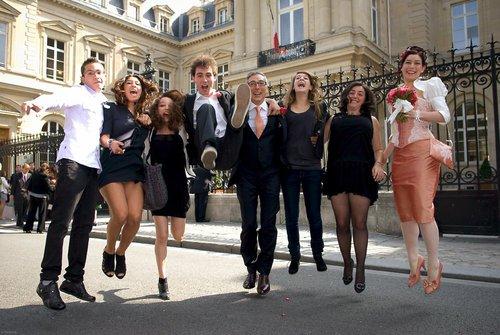 Photographe mariage - Le Fouillé Thierry - photo 62
