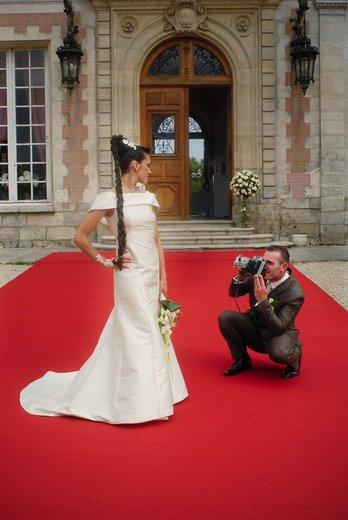 Photographe mariage - Le Fouillé Thierry - photo 54