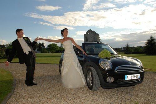 Photographe mariage - Le Fouillé Thierry - photo 74