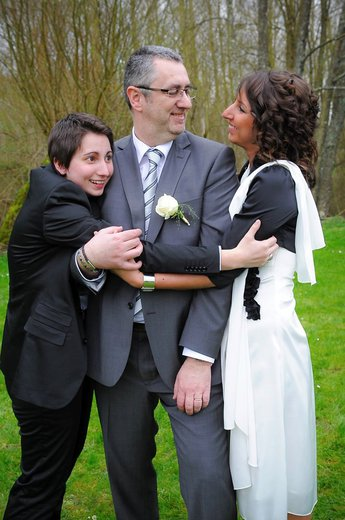 Photographe mariage - Le Fouillé Thierry - photo 67