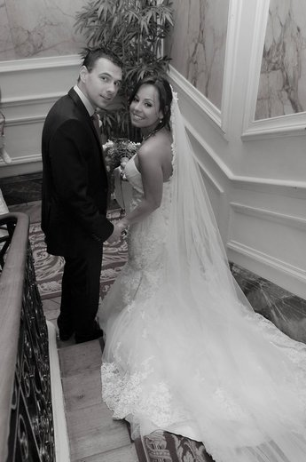 Photographe mariage - Le Fouillé Thierry - photo 44