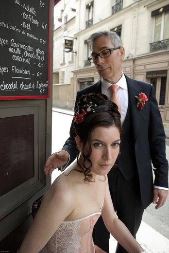 Photographe mariage - Le Fouillé Thierry - photo 64