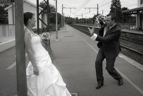 Photographe mariage - Le Fouillé Thierry - photo 40
