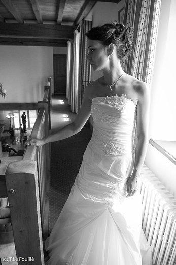 Photographe mariage - Le Fouillé Thierry - photo 59