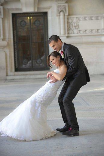 Photographe mariage - Le Fouillé Thierry - photo 46