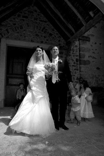 Photographe mariage - Le Fouillé Thierry - photo 60