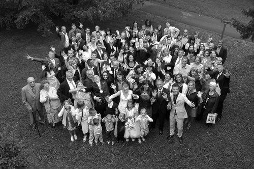 Photographe mariage - Le Fouillé Thierry - photo 27