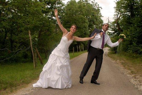 Photographe mariage - Le Fouillé Thierry - photo 37