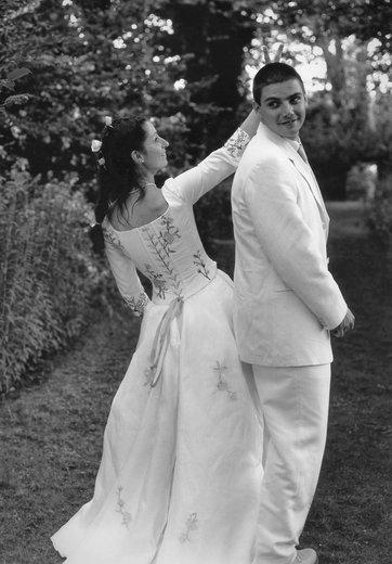 Photographe mariage - Le Fouillé Thierry - photo 70