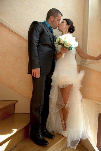 Photographe mariage - Le Fouillé Thierry - photo 66