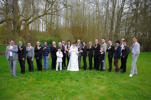 Photographe mariage - Le Fouillé Thierry - photo 76