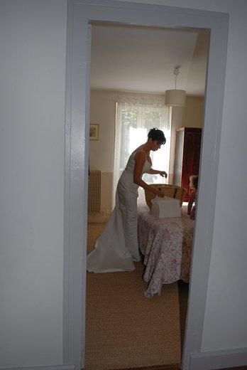 Photographe mariage - Le Fouillé Thierry - photo 38