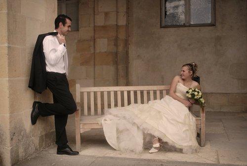 Photographe mariage - Le Fouillé Thierry - photo 55