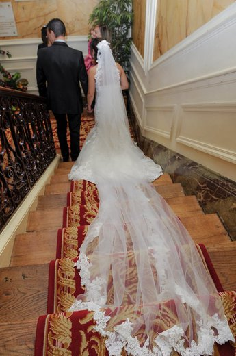 Photographe mariage - Le Fouillé Thierry - photo 43